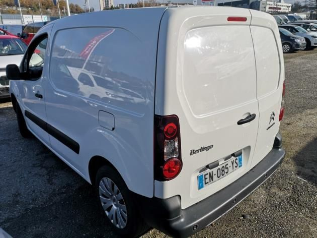 Photo 2 de l'offre de CITROEN BERLINGO M 1.6 BLUEHDI 100 S&S BUSINESS à 11900€ chez Brignais automobiles